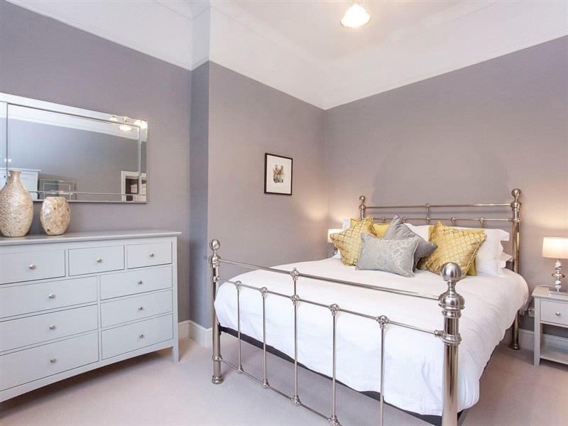 City Apartments - Fossgate Bridge Apartment 1 in York - sleeps 2 people