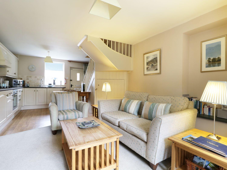 Clairgarth in Stair near Keswick - sleeps 2 people
