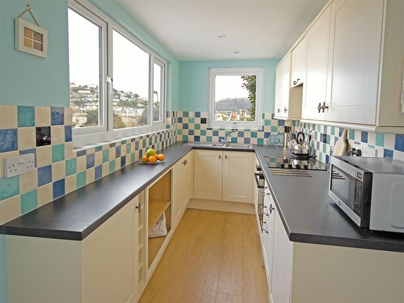 Clarence Hill 19 in Dartmouth - sleeps 6 people