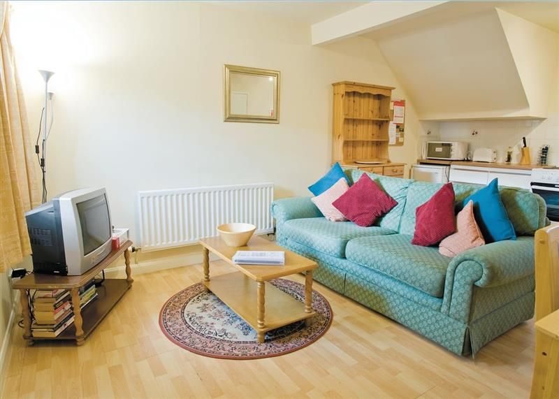 Clematis in Chathill - sleeps 3 people