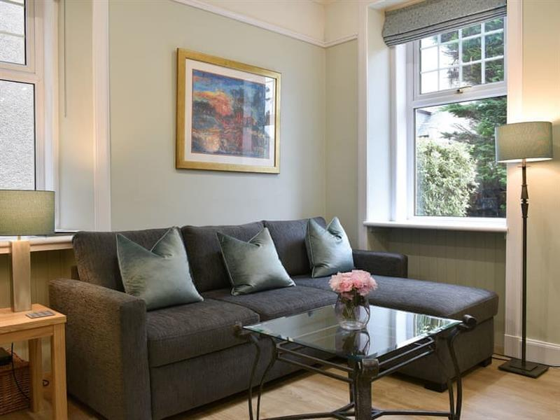 Cliffside in Lossiemouth, Moray - sleeps 4 people