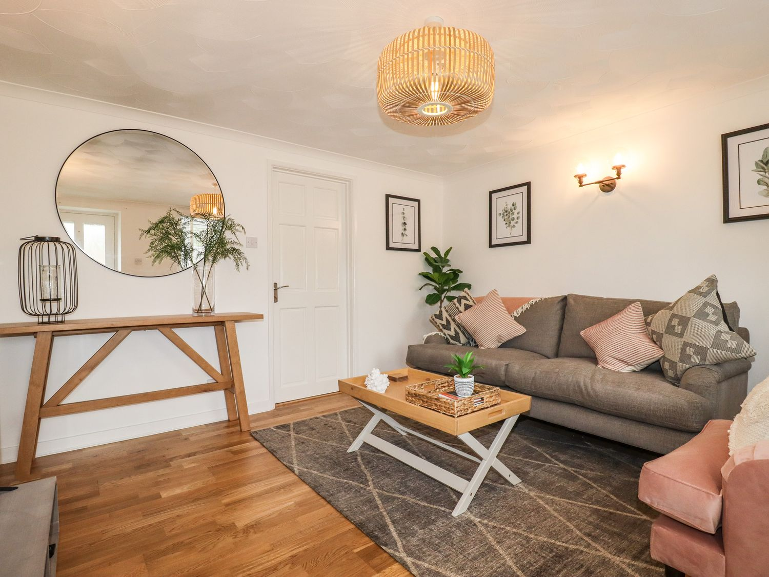 Clipper Cottage in Charlestown near St Austell - sleeps 5 people