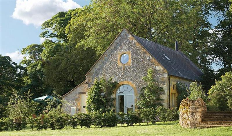 Coach House (Hawling) in Hawling - sleeps 5 people