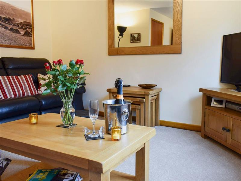 Coachmans House in Whitby, Yorkshire - sleeps 4 people