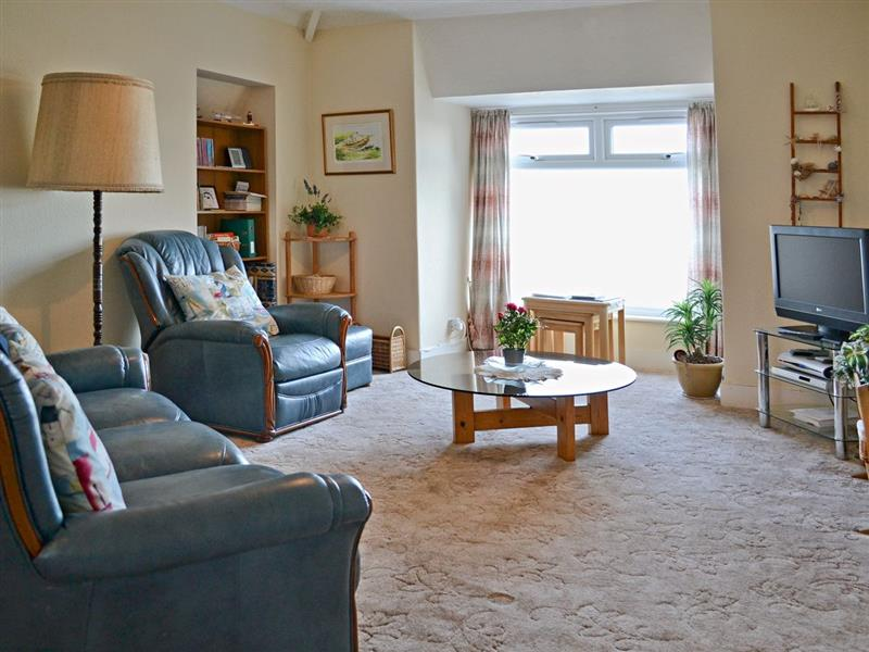 Coast Lodge in Pevensey Bay - sleeps 3 people