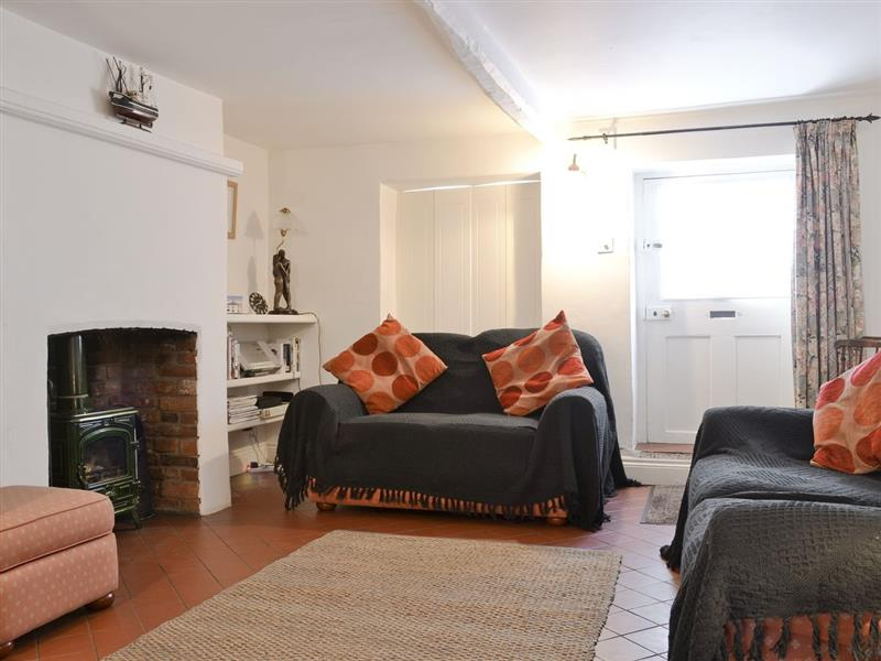 Cobbly Cottage in North Creake, nr. Burnham Market - sleeps 4 people