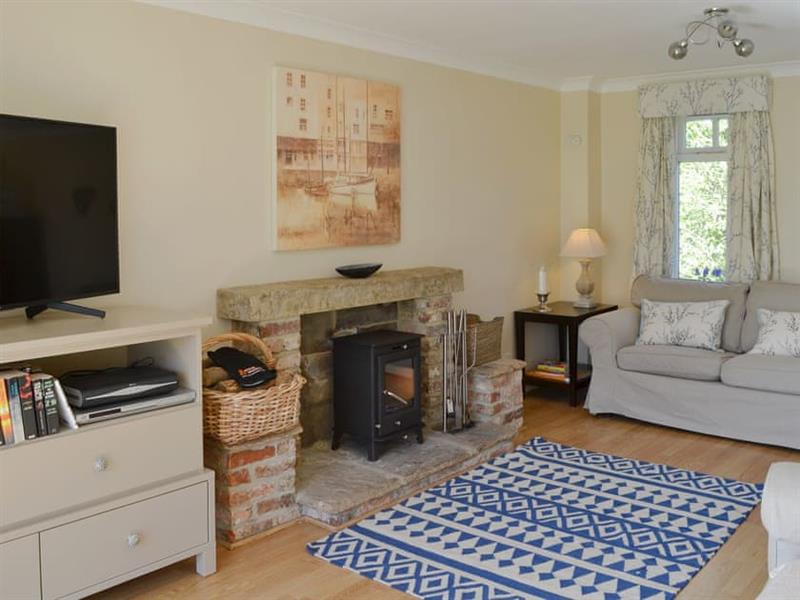 Coldcotes Moor Cottage in Ponteland, near Newcastle - sleeps 5 people
