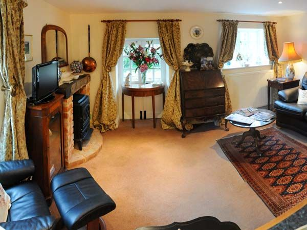 Colly Cottage in Dottery - sleeps 4 people