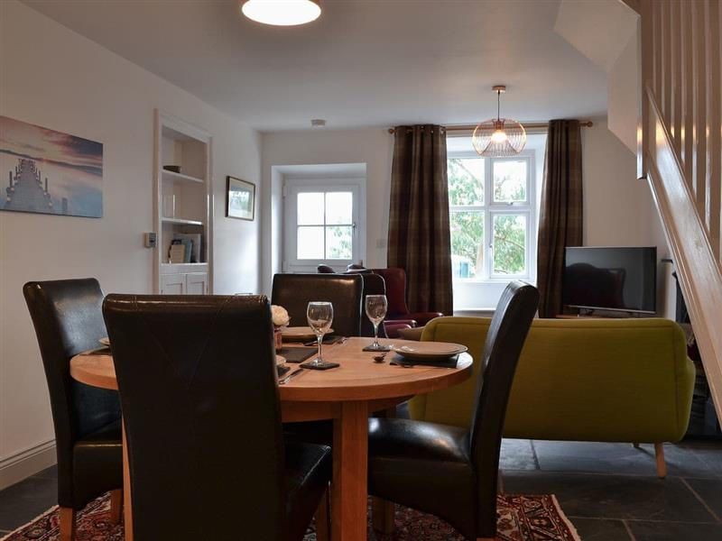 Coniston Cottage in Coniston - sleeps 4 people