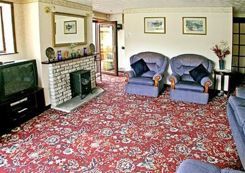 Coombe End Cottage in Carn Brea, Redruth - sleeps 4 people