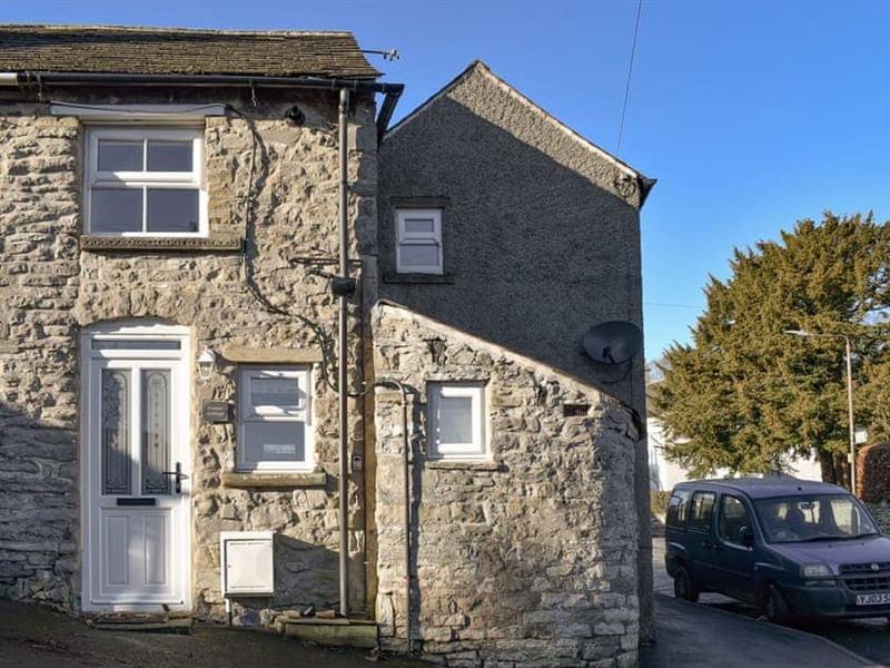Corner Cottage in Bakewell - sleeps 5 people