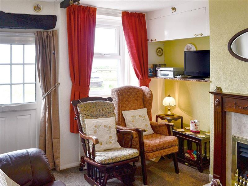 Cosy Cottage in Allonby, near Maryport - sleeps 2 people