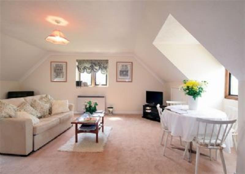 Cotswold View in Evesham - sleeps 4 people