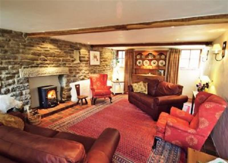 Cotton Cottage in Hope Valley - sleeps 5 people