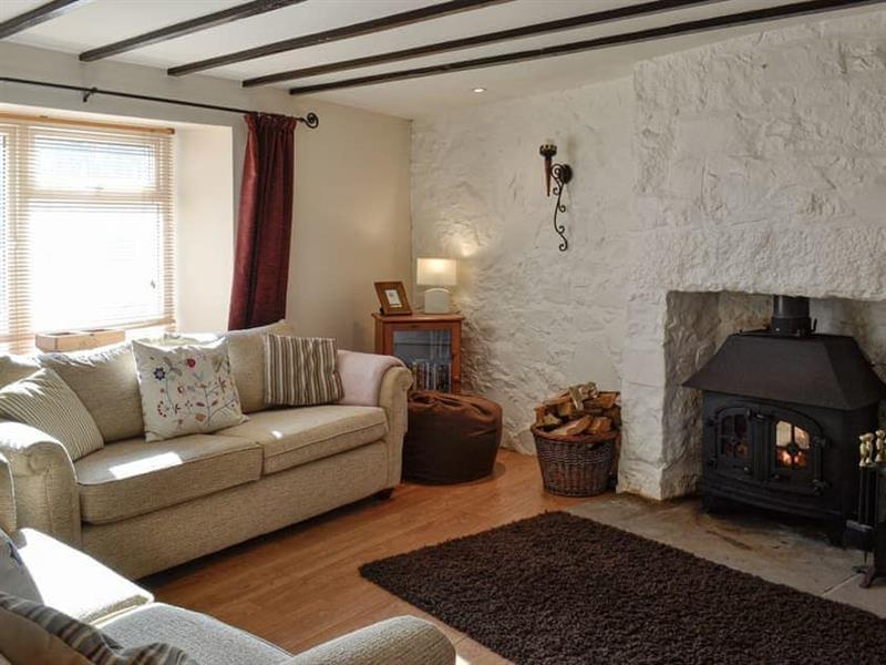Cottonmill Cottage in Newton Stewart - sleeps 4 people