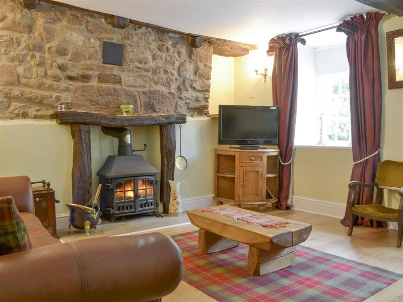 Coupland Hall in Coupland Beck, near Appleby - sleeps 6 people