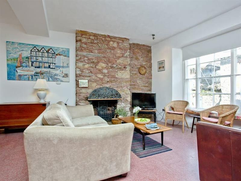 Courtenay Cottage in Salcombe & South Hams - sleeps 9 people