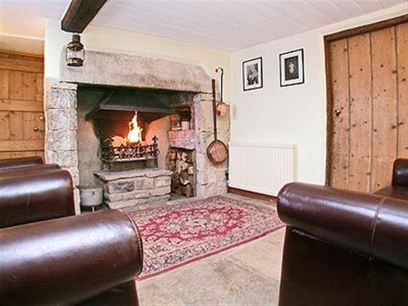 Courtfield Cottage in Langton Matravers, Dorset. - sleeps 6 people