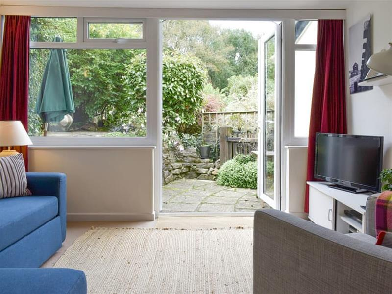 Coverdale in Lyme Regis - sleeps 4 people