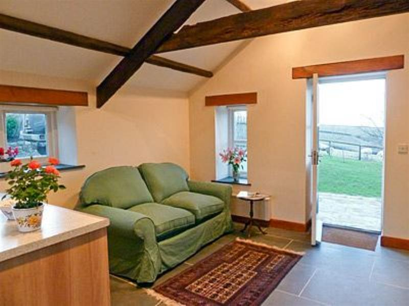 Coxford Barn in Bude - sleeps 2 people