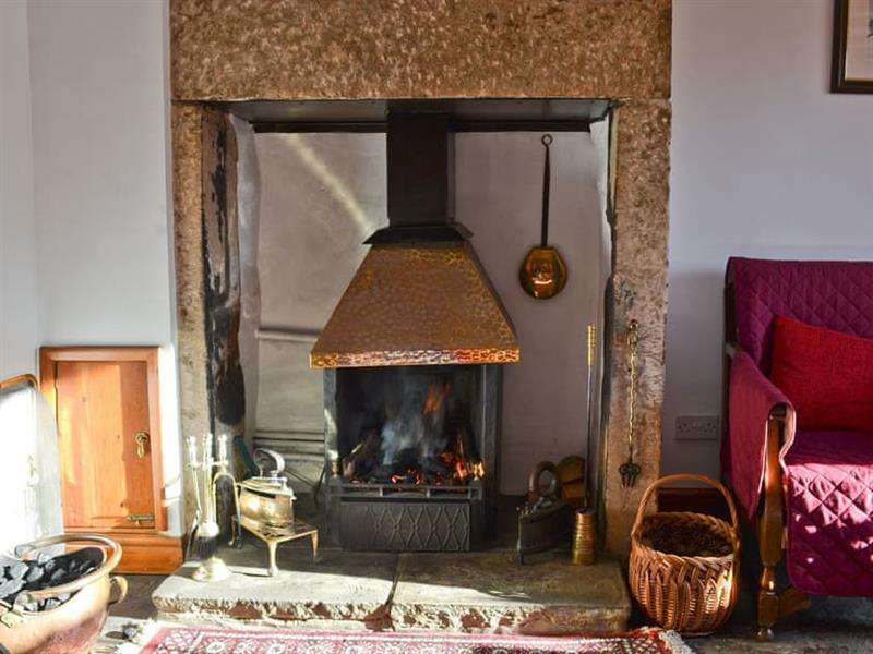Cracket Cottage in Westgate, near Stanhope - sleeps 4 people