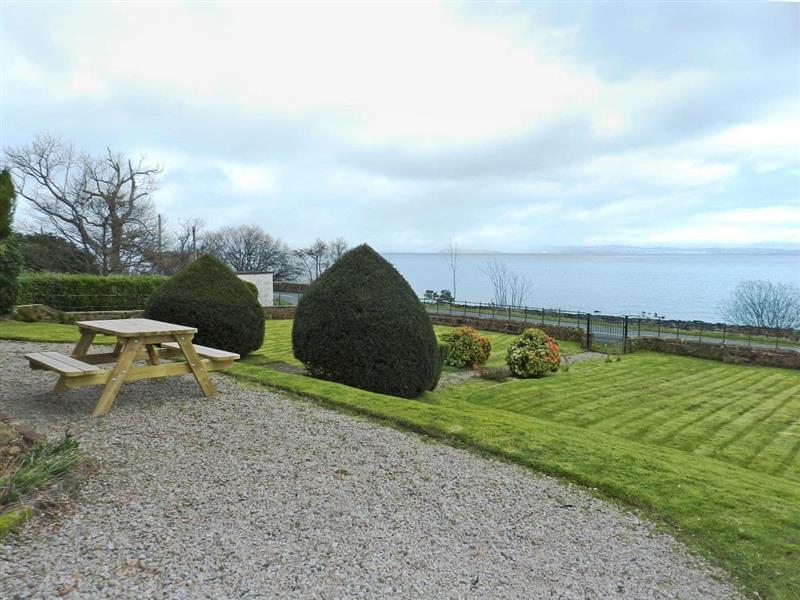 Craegard House in Corrie, Isle of Arran - sleeps 6 people
