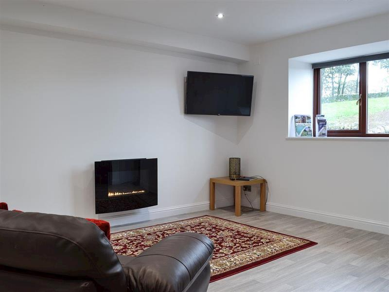 Cragg House - West Wing in High Birstwith, near Harrogate - sleeps 2 people