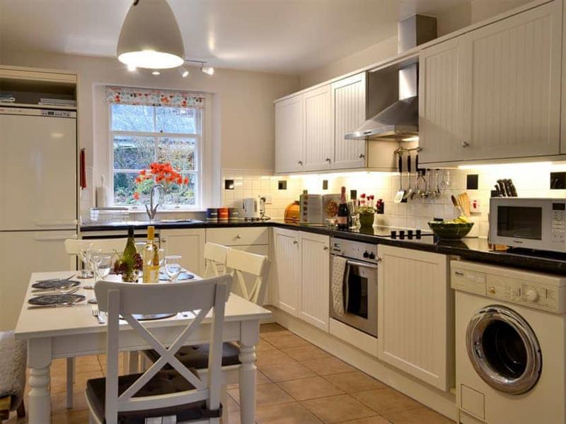 Craigellie Cottage in Alyth - sleeps 6 people