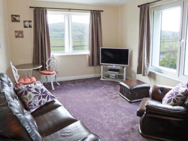Craven Forge in Bradley - sleeps 3 people