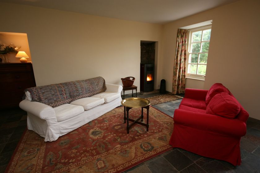 Crawfordston Cottage in Maybole - sleeps 2 people