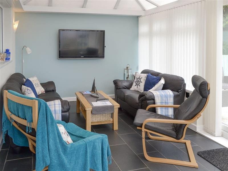 Crew House in Craster, near Alnwick - sleeps 5 people