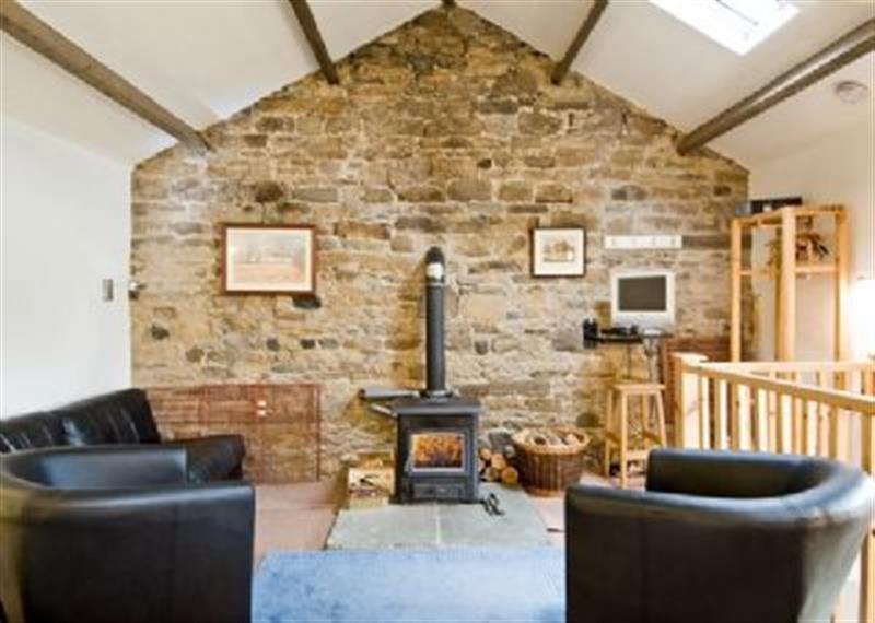 Cromer House Barn in Bishop Auckland - sleeps 2 people