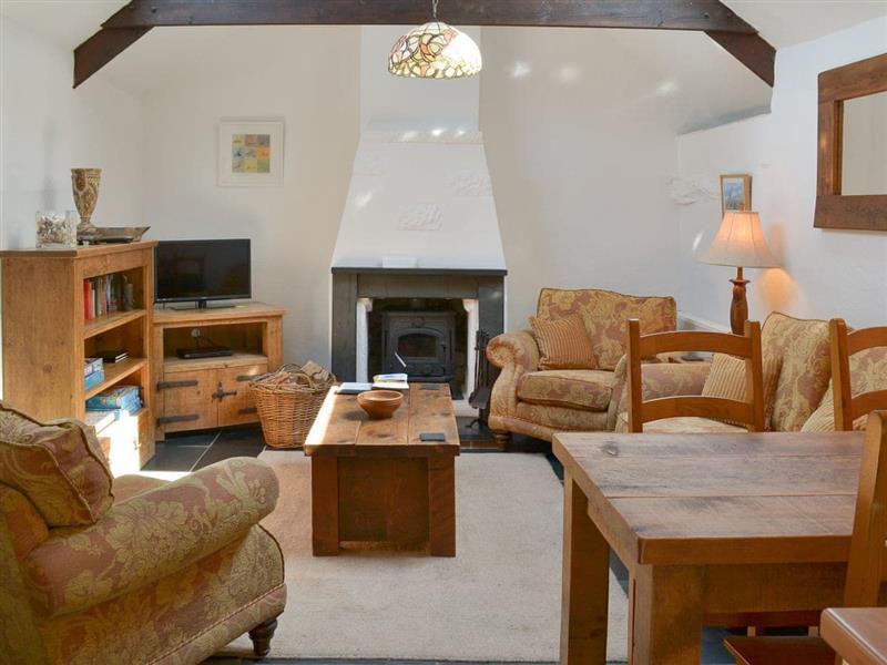 Cross Cottage in St Breward - sleeps 4 people