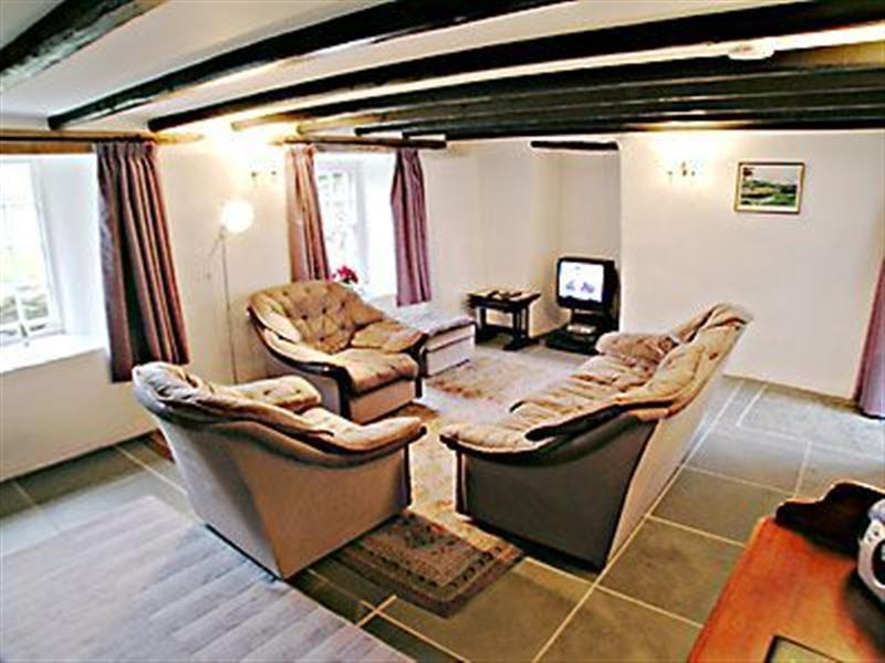 Culvada in Trebarwith, Delabole. - sleeps 4 people
