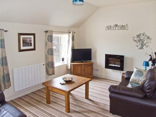 Curlew Cottage in Longnor - sleeps 2 people
