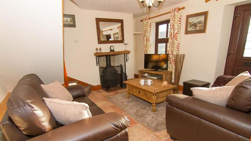 Curlew Cottage in Sedgeford near Hunstanton - sleeps 4 people