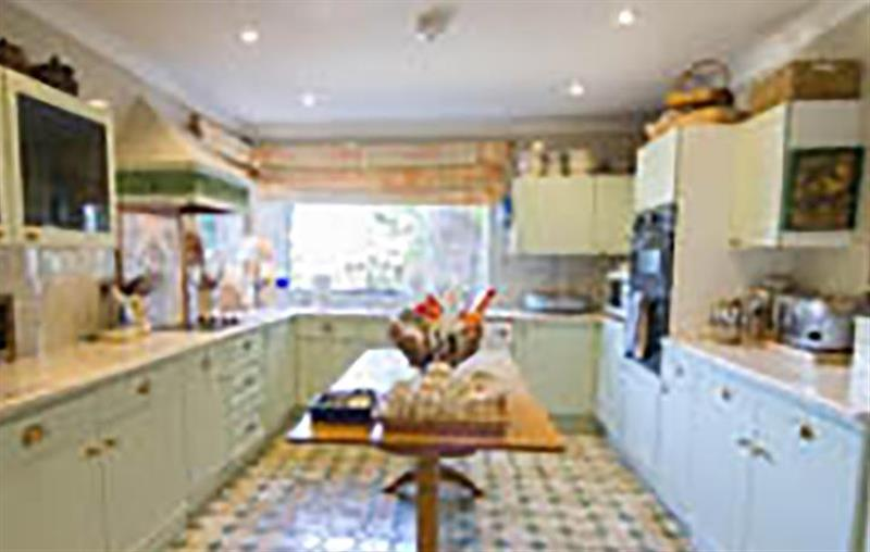 Cush's Covert in Brancaster Staithe near Kings Lynn - sleeps 6 people