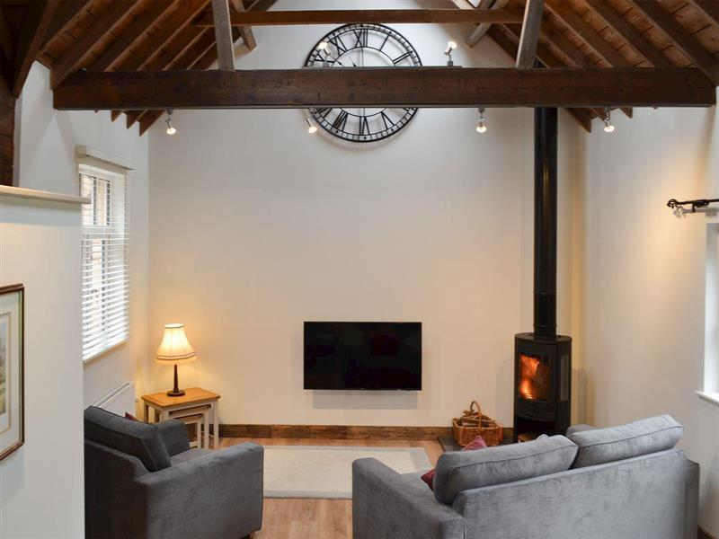 Cyder Press Barn in Ringwood, near Bournemouth - sleeps 4 people