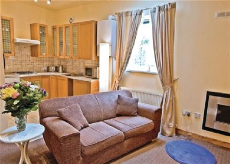 Dairy Cottage in Bishop Auckland - sleeps 4 people