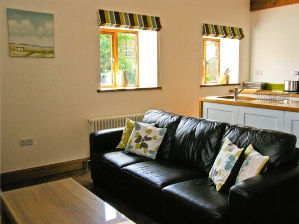 Dairy Cottage in Staintondale Near Scarborough - sleeps 2 people