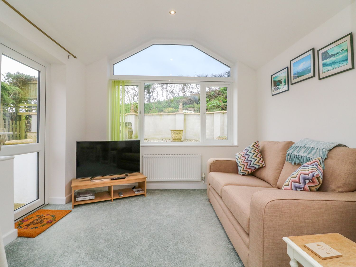 Daisy Chain Cottage in Bude - sleeps 2 people