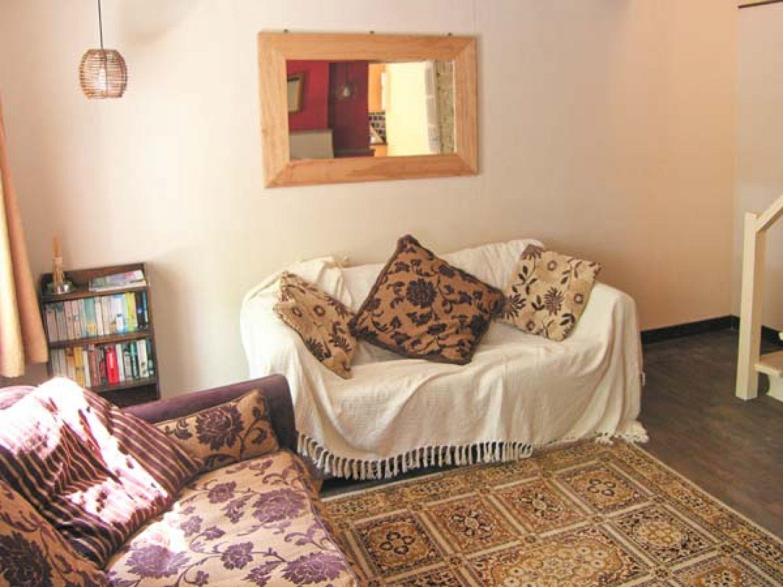 Daisy Cottage in Whatstandwell near Matlock - sleeps 6 people