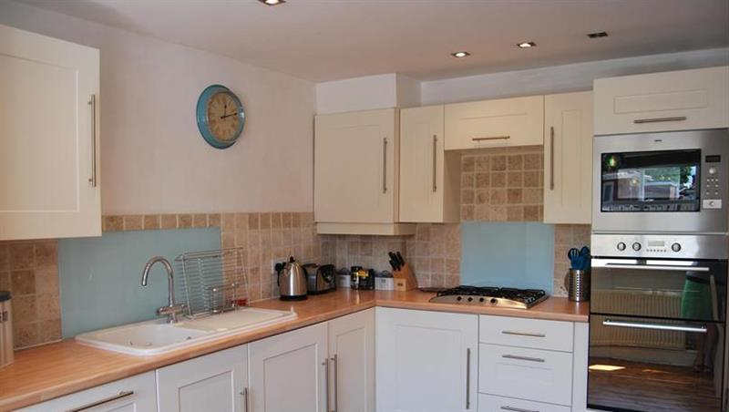 Daisy's Cottage in Wells-next-the-Sea - sleeps 4 people