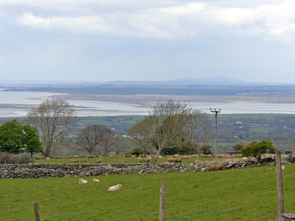 Damavand Dylluan in Caernarfon - sleeps 4 people