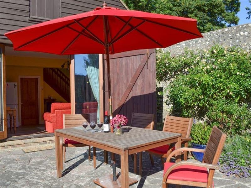 Darwin Cottage in Polegate - sleeps 4 people