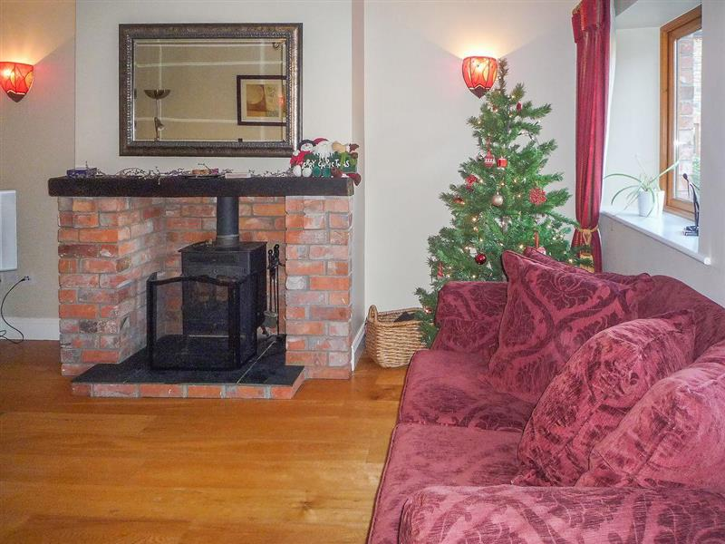 Decoy Country Cottages - The Coach House  in Navan - sleeps 4 people