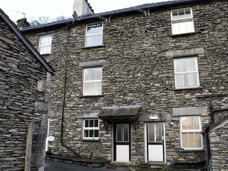 Dell Cottage in Far Sawrey, near Ambleside - sleeps 4 people
