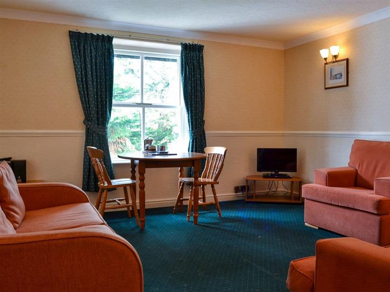 Derwent Manor - Whinlatter in Portinscale, near Keswick - sleeps 2 people