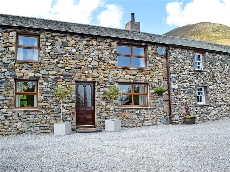 Doddick Farm Cottages - Grajo Cottage in Threlkeld, near Keswick - sleeps 6 people