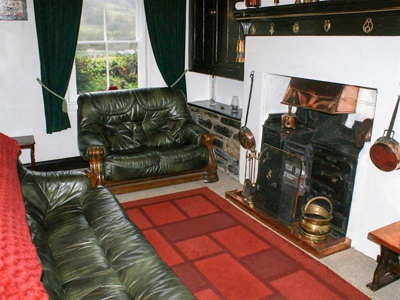 Dolbryn in Dolwyddelan, nr. Betws-y-Coed - sleeps 6 people